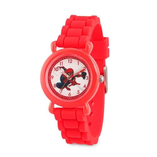 Spider-Man Time Teacher Watch - Kids