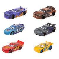 Cars 3 Figure Play Set