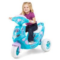 Image of Frozen Electric Ride-On Scooter # 3