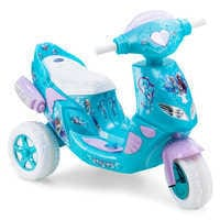 Image of Frozen Electric Ride-On Scooter # 4