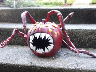 Haul This Rathtar-O'-Lantern to Your Front Porch