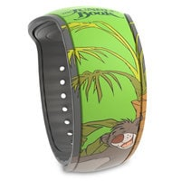 Image of The Jungle Book MagicBand 2 # 1