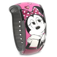 Minnie Mouse Modern MagicBand 2 - Limited Release