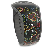 Mickey Mouse Flashback MagicBand 2 - Limited Release