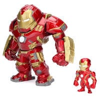 Image of Iron Man Hulkbuster - Small # 3