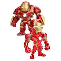 Image of Iron Man Hulkbuster - Small # 4