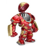 Image of Iron Man Hulkbuster - Small # 5
