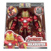 Image of Iron Man Hulkbuster - Small # 6