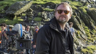Here Are All of Rian Johnson's Twitter and Instagram Updates on Star Wars: The Last Jedi