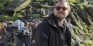 Rian Johnson's Behind-The-Scenes Updates on The Last Jedi