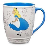 Alice Mug - Disney Classics Collection - Alice in Wonderland