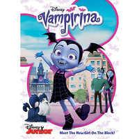 Image of Vampirina: Volume One DVD # 1
