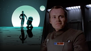 Mallory Ortberg on Admiral Motti's Force Problems in From a Certain Point of View