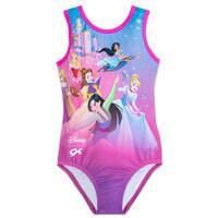 Disney Princess Leotard - Girls