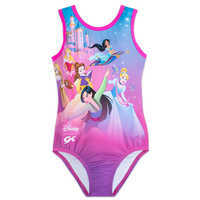 Image of Disney Princess Leotard - Girls # 1