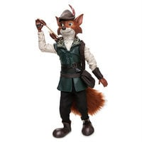Image of Robin Hood and Maid Marian Doll Set - Disney Designer Fairytale Collection - Limited Edition # 4