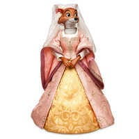 Image of Robin Hood and Maid Marian Doll Set - Disney Designer Fairytale Collection - Limited Edition # 7