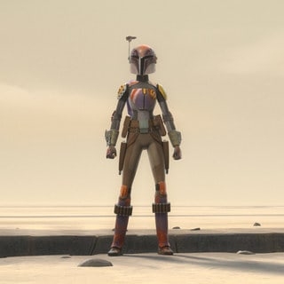 "Ranking Rebels: 10 Highlights from ""Heroes of Mandalore"" Parts 1 & 2"