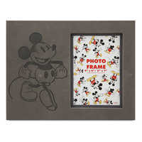 Image of Mickey Mouse Embossed Photo Frame # 1