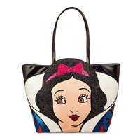 Image of Snow White Tote - Danielle Nicole # 1