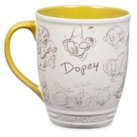 Dopey Mug - Disney Classics Collection - Snow White and the Seven Dwarfs