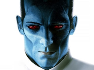 Marc Thompson on Voicing the Grand Admiral in the Thrawn Audiobook