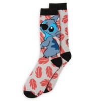 Stitch Socks in Ornament - Adults