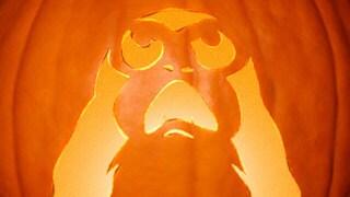Star Wars Jack-O'-Lantern Stencils
