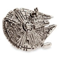 Millennium Falcon Lapel Pin - Star Wars