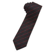 Image of Darth Vader Silk Tie - Star Wars - Adults # 1