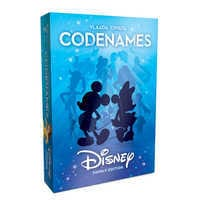 Image of Codenames Disney Family Edition Game # 1