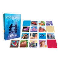 Image of Codenames Disney Family Edition Game # 2