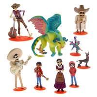 Coco Deluxe Figurine Set