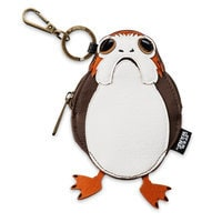 Porg Coin Purse - Star Wars: The Last Jedi - Loungefly