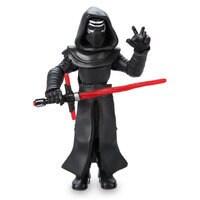 Kylo Ren Action Figure - Star Wars Toybox