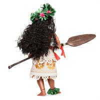 Image of Moana and Hei Hei Doll Set - Disney Designer Fairytale Collection - Limited Edition # 4