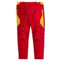 Image of Iron Man PJ PALS Set - Baby # 5