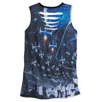 Star Wars: A New Hope Poster Tank Top - Women - Star Wars Boutique