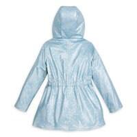 Frozen Rain Jacket - Girls
