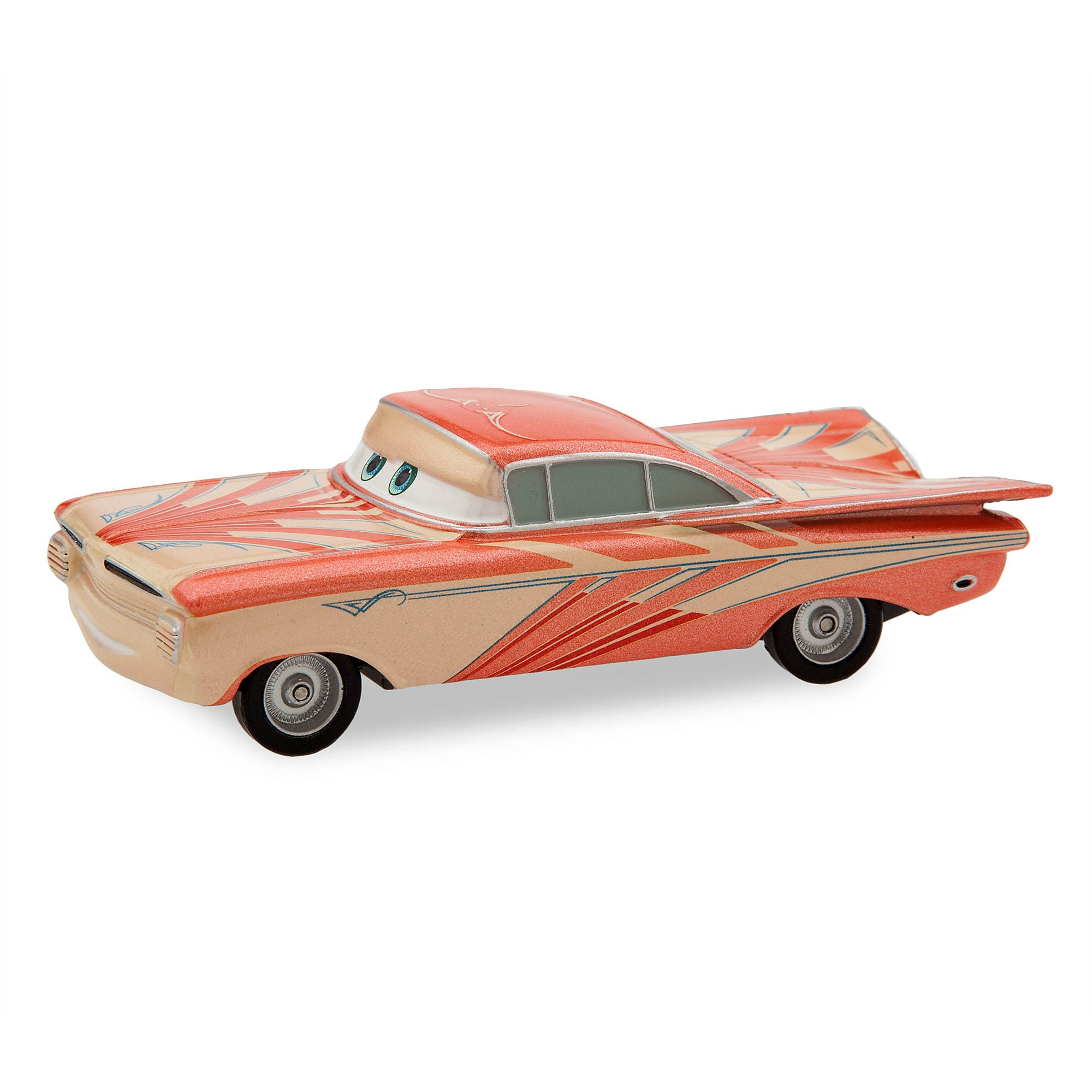 Ramone Die Cast Car - Cars 3 - Chaser Series