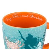 Ariel Undersea Mug