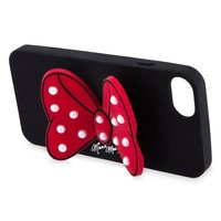 Minnie Mouse Bow Kickstand iPhone 7/6/6S Case