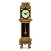 Image of The Haunted Mansion Clock # 1