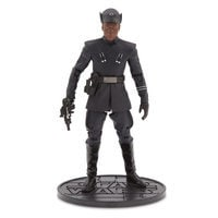 Image of Finn Elite Series Die Cast Action Figure - Star Wars: The Last Jedi # 1