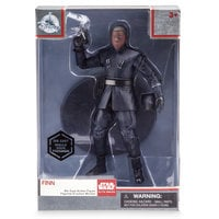Image of Finn Elite Series Die Cast Action Figure - Star Wars: The Last Jedi # 2