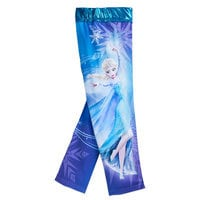 Elsa Capri Pants - Girls