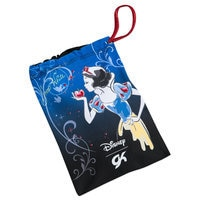 Image of Snow White Grip Bag - Girls # 1