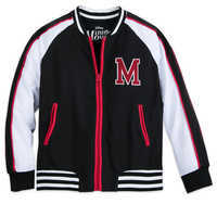 Image of Minnie Mouse Bomber Jacket - Tween # 1