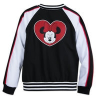Minnie Mouse Bomber Jacket - Tween