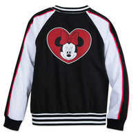 Image of Minnie Mouse Bomber Jacket - Tween # 2